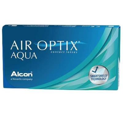 ALCON AIR OPTIX