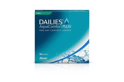 ALCON AQUACOMFORT PLUS