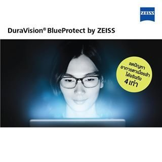 DuraVision® BlueProtect