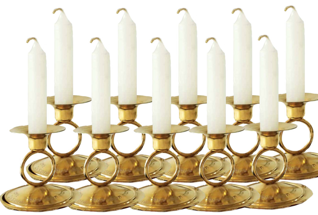Candle Lighting Bulk Package 00028