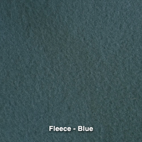 Steel Blue Fleece