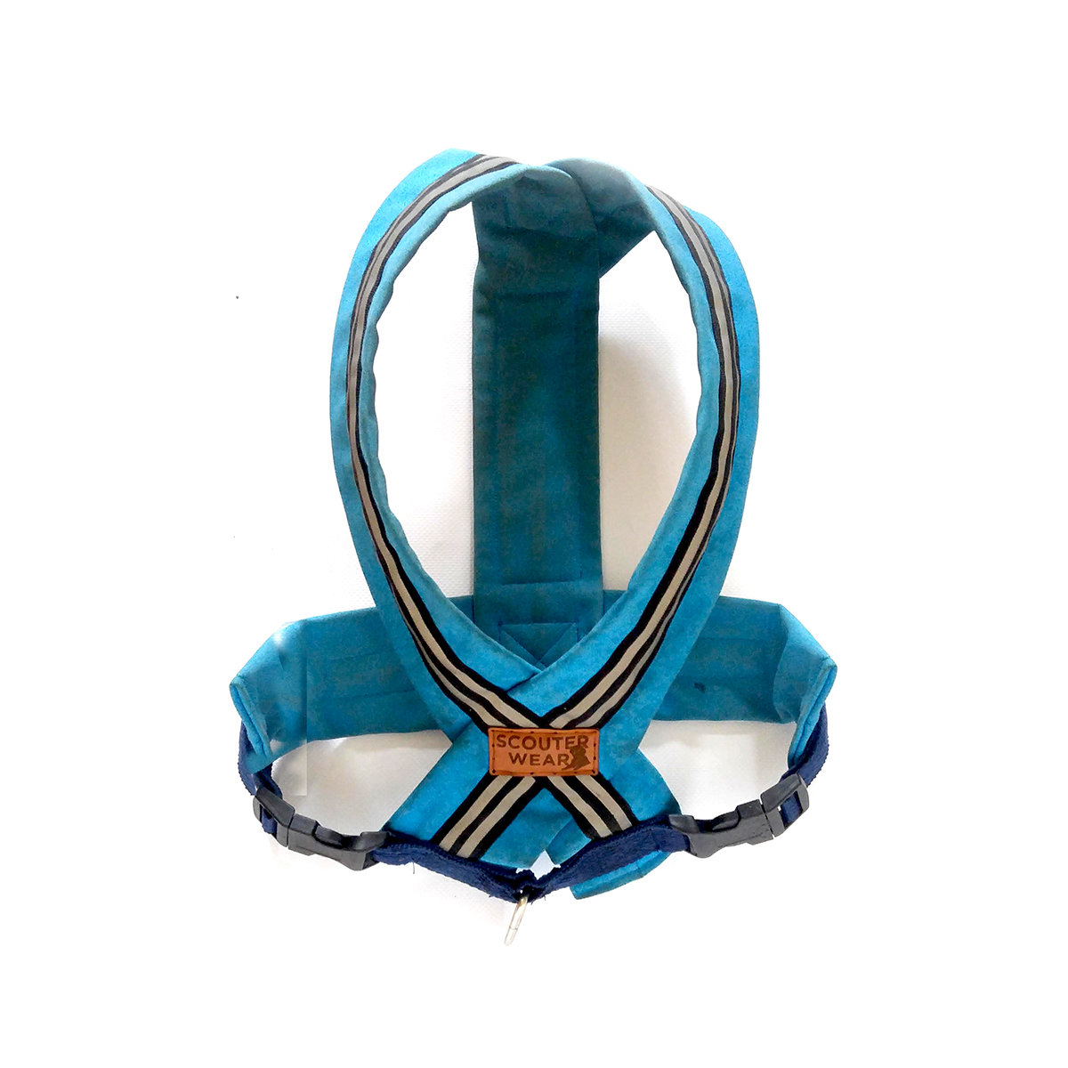 Harness Top View