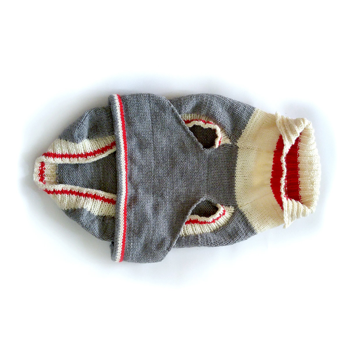 The Sock Monkey Sweater