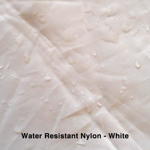 White Water Resistant Nylon