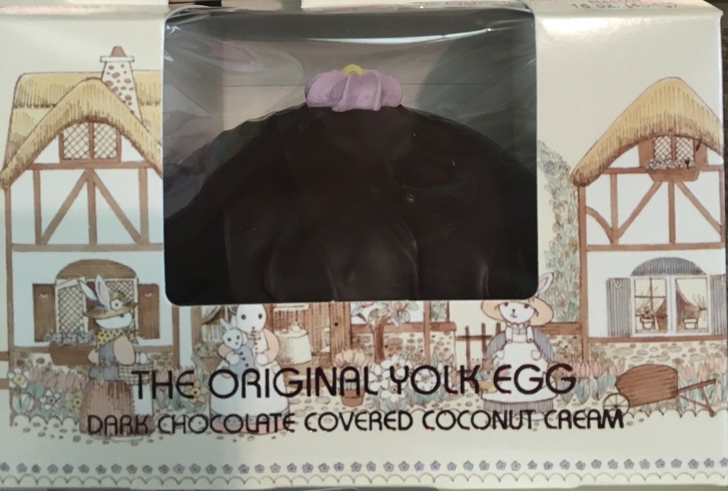 All Fathers Original Yolk Egg 16 oz.