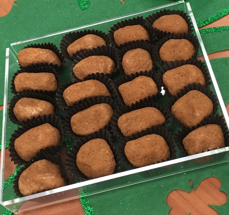 F - Homemade Irish Potatoes 1 Pound