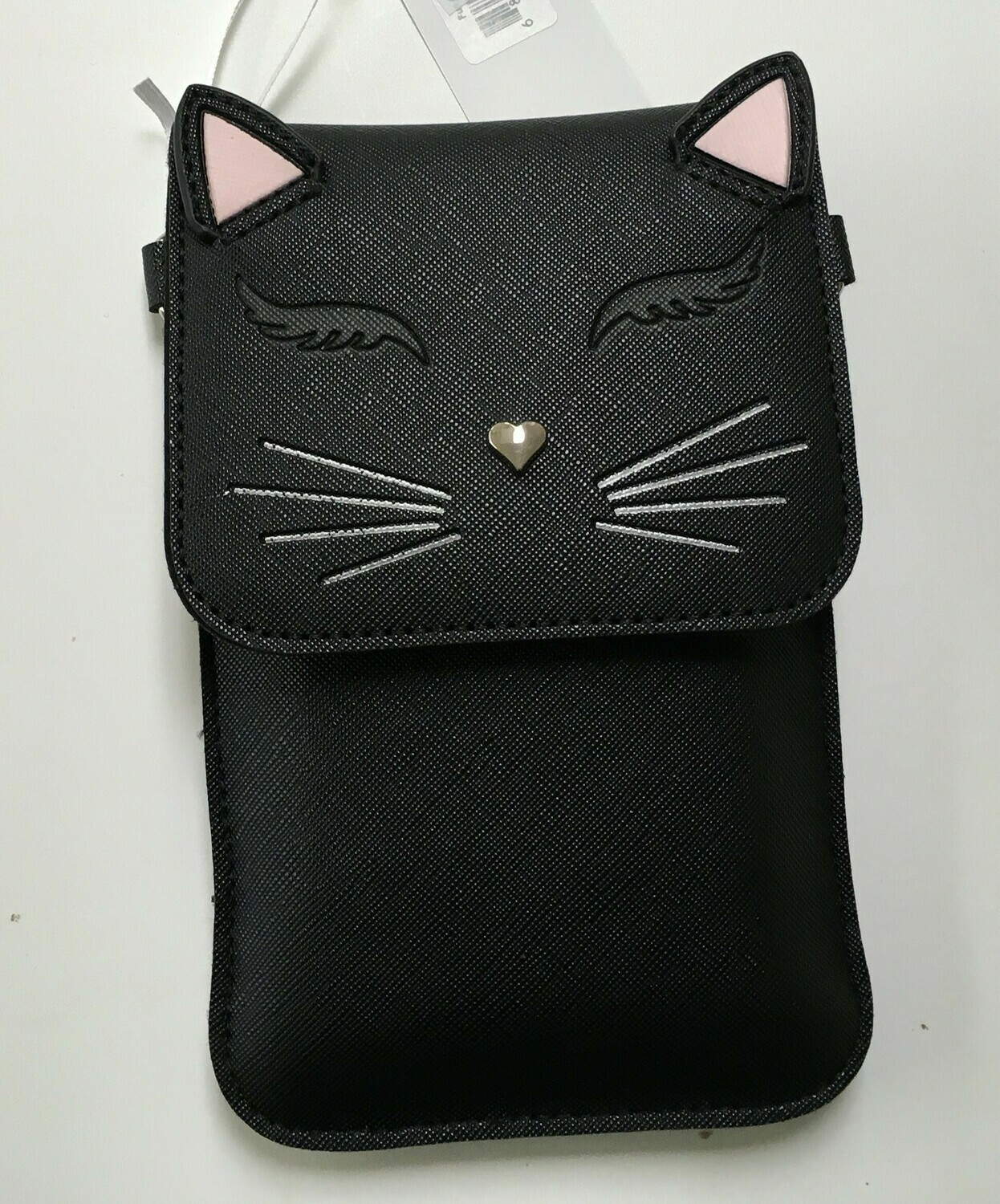Save the Girls - Cat.  Available in Black or Beige.  So Cute!!!