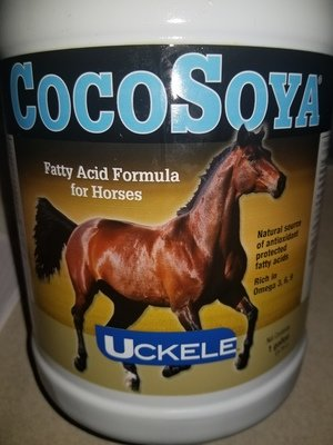 CocoSoya fatty acid Weight Gainer