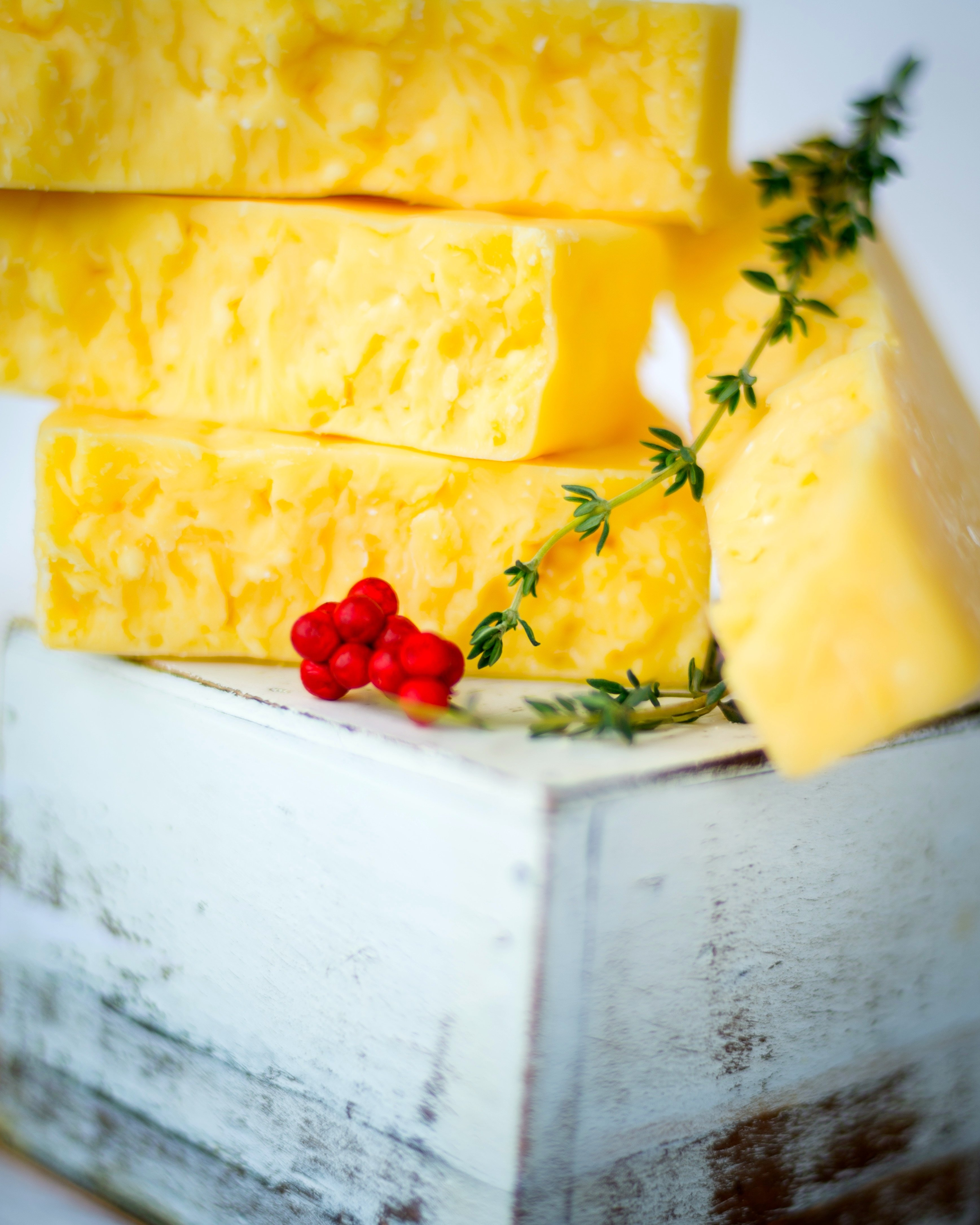 Bright Meadow Sharp Cheddar Cheese