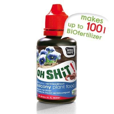 BALCONY Plant Food