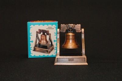 Liberty Bell Sharpener