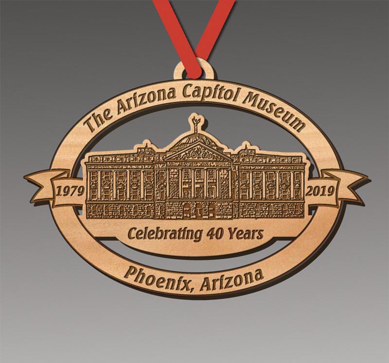 2019 Annual Ornament