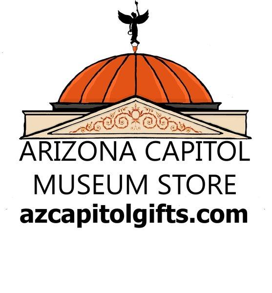 Arizona Capitol Museum Store