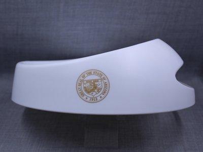 Bowl- State Seal