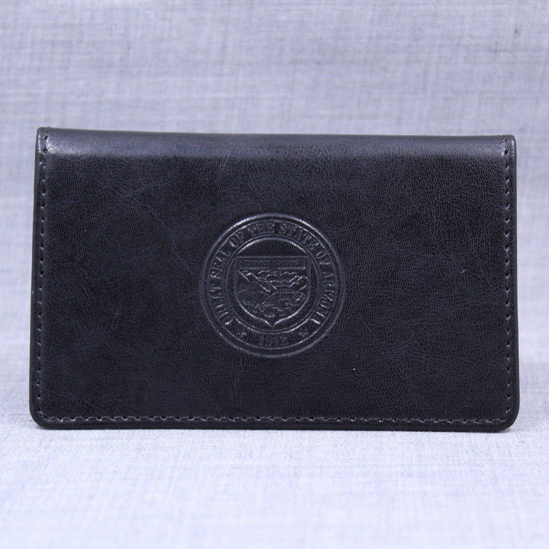 AZ Seal Business Card Holder
