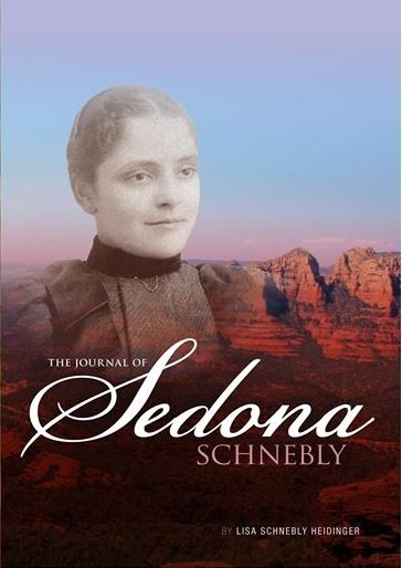 The Journal of Sedona Schnebly