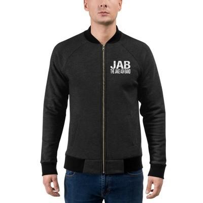 JAB Bomber Jacket