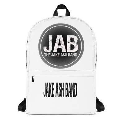 JAB Backpack!