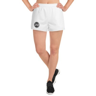 JAB Women's Athletic Short Shorts