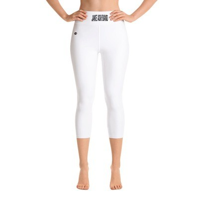 JAB Yoga Capri Leggings
