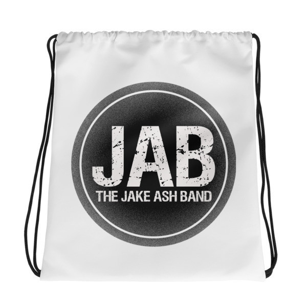 JAB Drawstring bag