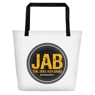 JAB Beach Bag