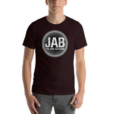 JAB Short-Sleeve Unisex T-Shirt