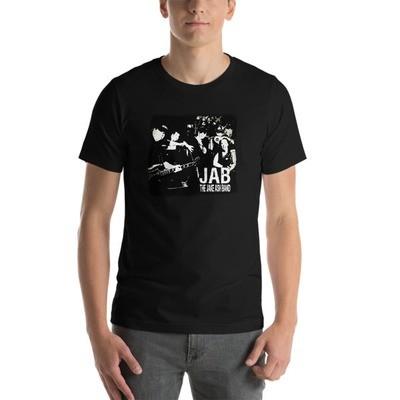 Jake Ash Band Short-Sleeve Unisex Tee!!