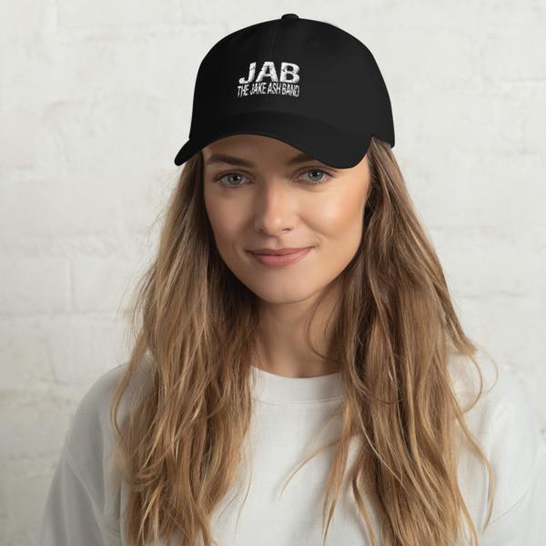 JAB Baseball Hat!