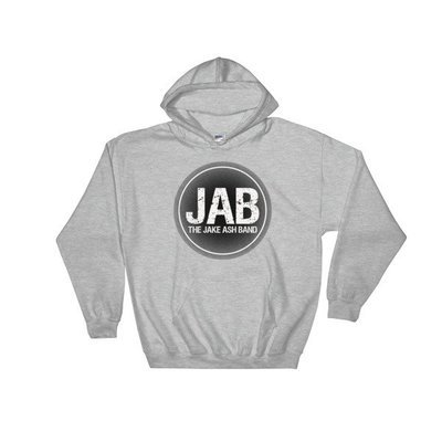 JAB Hooded Sweatshirt