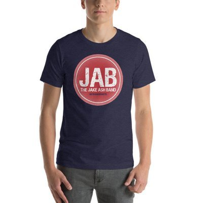 JAB - Boston, MA, Sox Colored Unisex T-Shirt