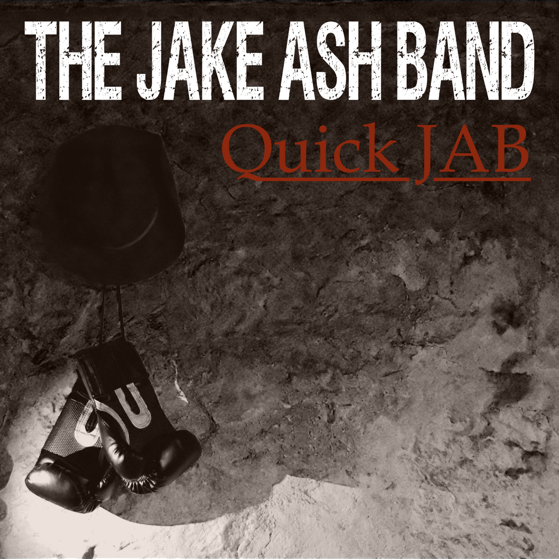 The Jake Ash Band - Quick JAB