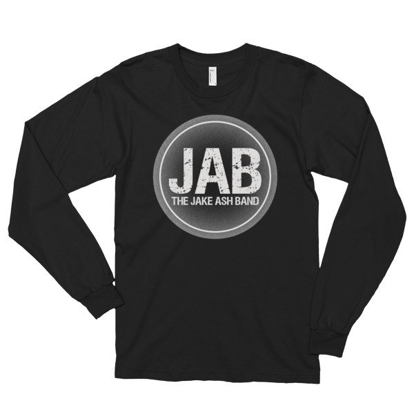 JAB Long sleeve t-shirt (unisex)