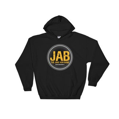 JAB Boston, MA B's Hockey Colored Hooded Sweatshirt!