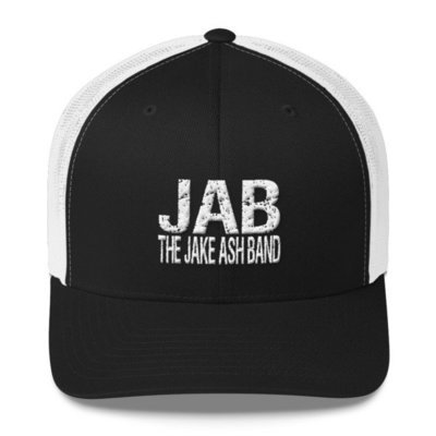 JAB Trucker Hat!