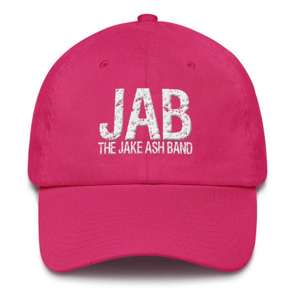 JAB Cotton Hat!