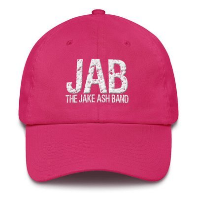 JAB Cotton Hat!
