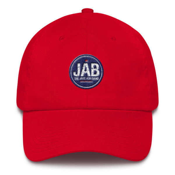 Red, White and Blue JAB Hat!