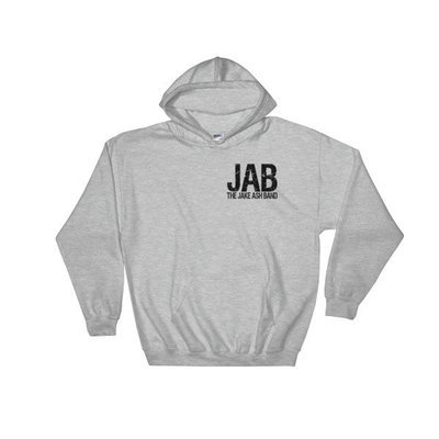 JAB Hoodie (Multiple Color Choices Available)