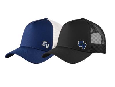 Eastview Baseball New Era® Snapback Trucker Cap