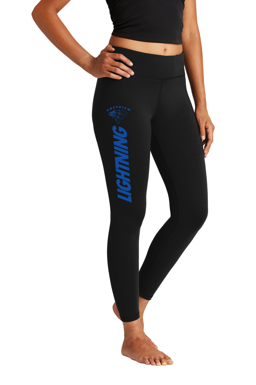 Eastview Sport-Tek® Ladies 7/8 Legging