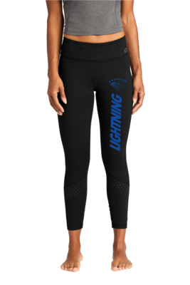 Eastview OGIO ® ENDURANCE Ladies Laser Tech Legging
