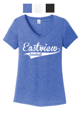Eastview Triblend V-Neck