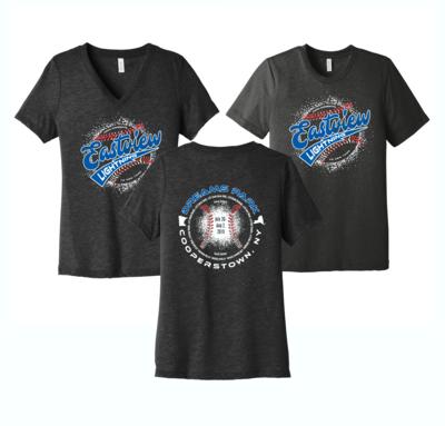 Cooperstown BELLA+CANVAS ® Triblend Shirts