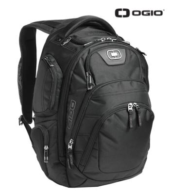 OGIO® Stratagem Backpack