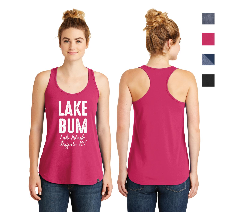 Lake Bum Tank