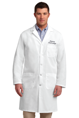 Custom Embroidered Red Kap® Lab Coat