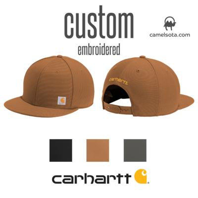 Custom Carhartt ® Ashland Cap