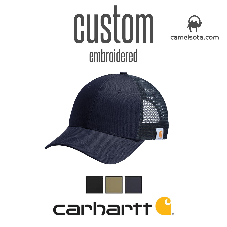 Custom Carhartt ® Rugged Professional ™ Series Cap