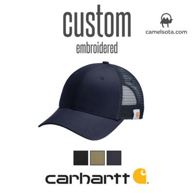 Custom Carhartt ® Rugged Professional ™ Series Cap